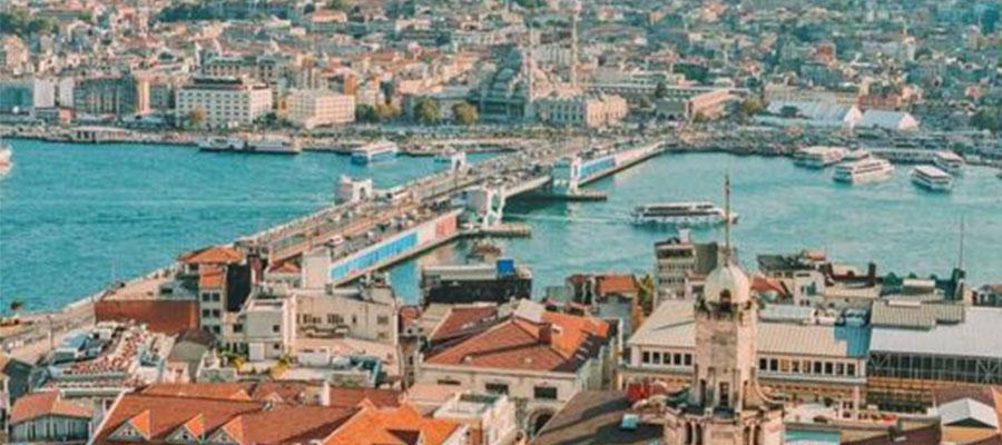 استانبول لوکس ترین شهر ترکیه