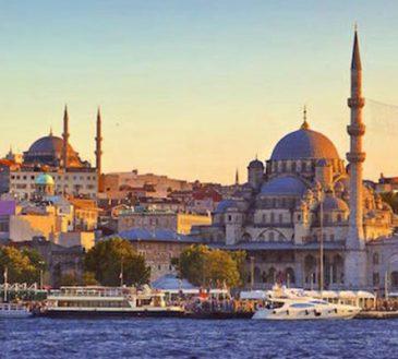 تحصیل در استانبول