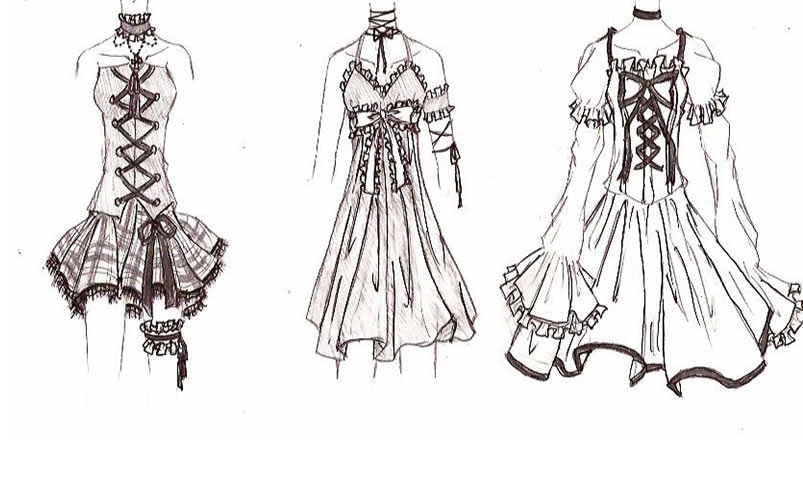 طراحی لباس در دانشگاه استانبول