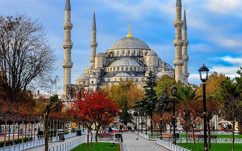 جاهای دیدنی آنکارا، مسجد کوجاتپه