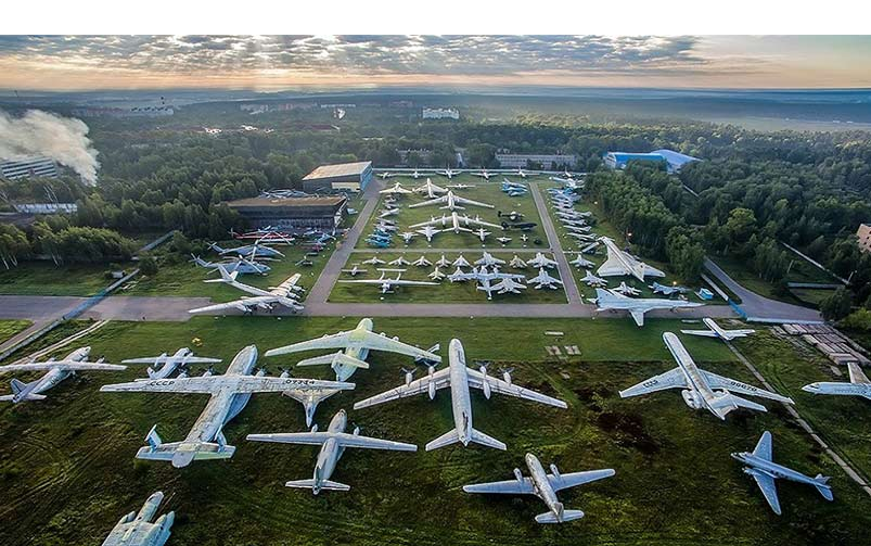 موزه هوانوردی