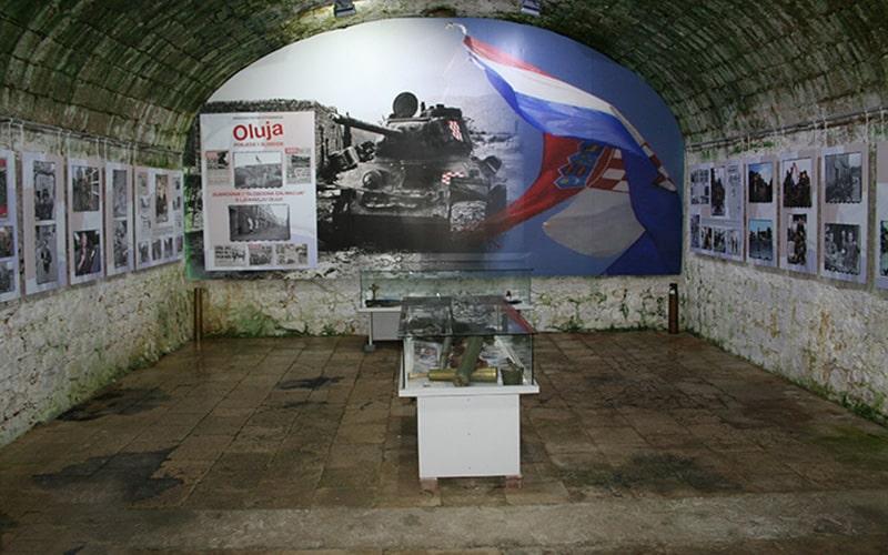 موزه جنگ استقلال، محل برگزاری اولین نشست ملی ترکیه
