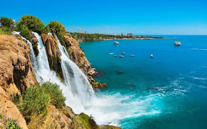 بهترین فستیوال های ترکیه در فصل تابستان