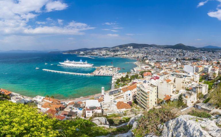 سفرهای نوروزی در شهر ساحلی آنتالیا