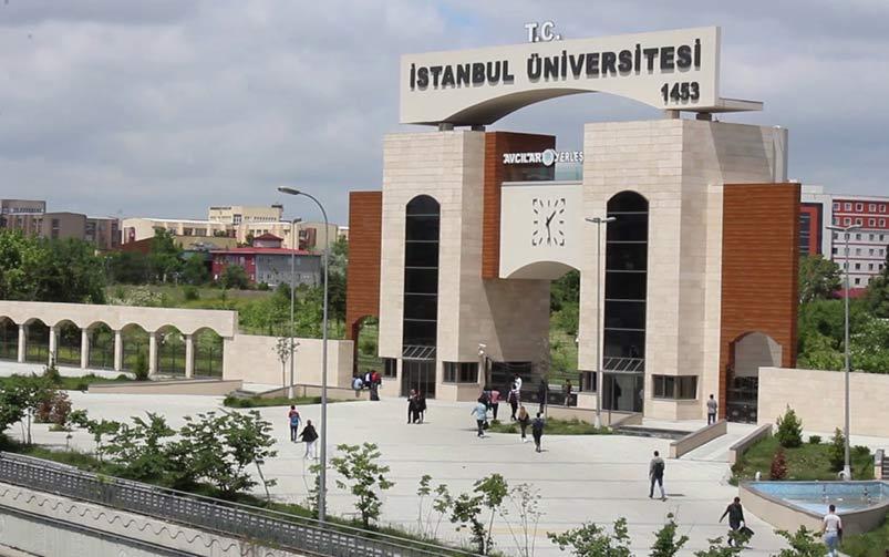 طراحی لباس برترین رشته در بهترین دانشگاه استانبول