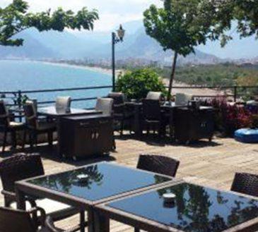 رستوران های ارزان قیمت آنتالیا