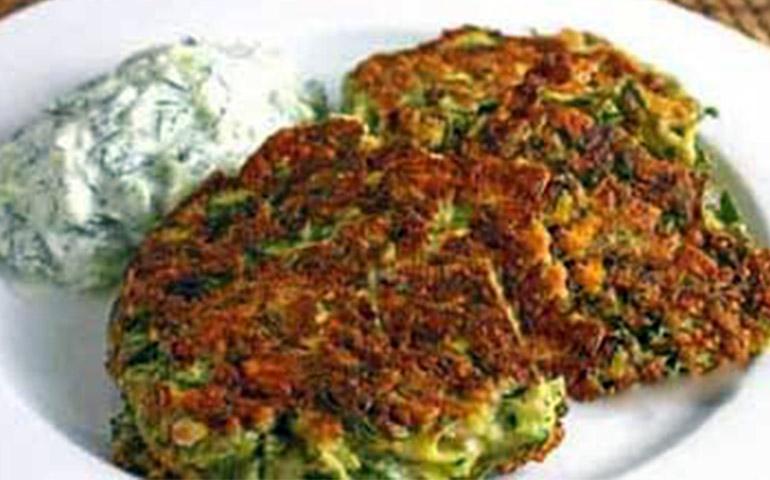 کوکوی ترکیه ، غذای معروف شهر آنتالیا