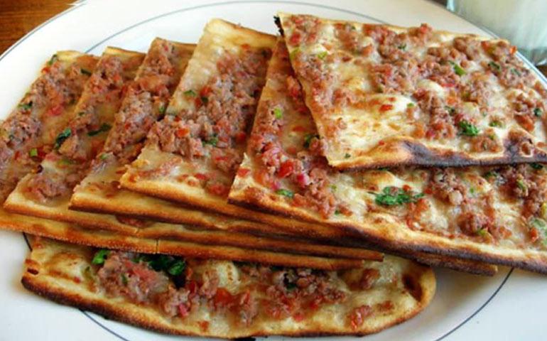 پاید غذای معروف ترکیه