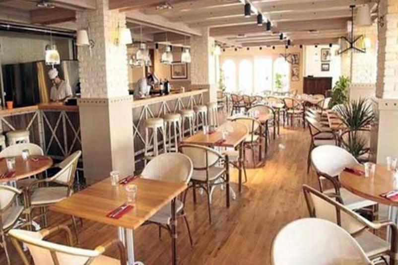 ارزان ترین رستوران در آنتالیا