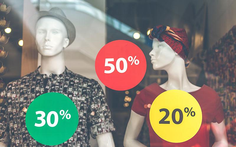 مراکز خرید آنکارا چند درصد تخفیف دارد؟
