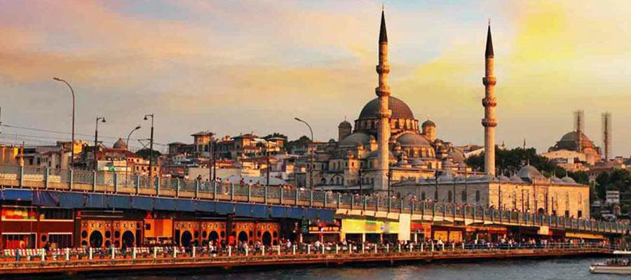 استانبول بهترین شهر ترکیه