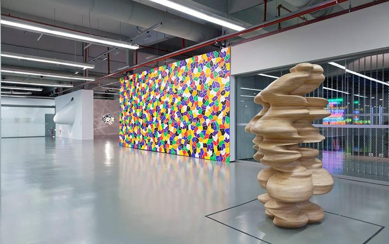 موزه هنرهای مدرن ترکیه