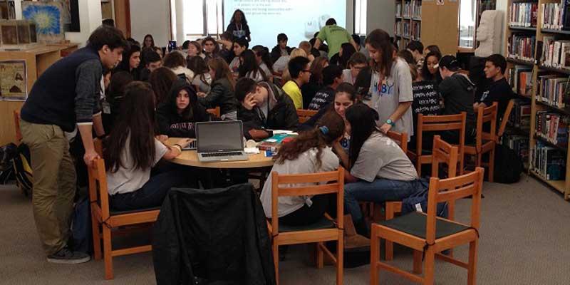 مدرسه الکسا، مدرسه بین المللی در ترکیه