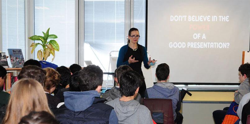 بهترین مدرسه آمریکایی Üsküdar در شهر استانبول