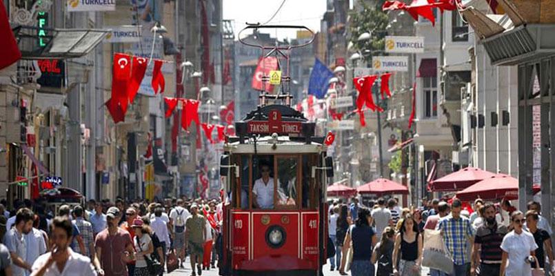 بازار مرتر استانبول