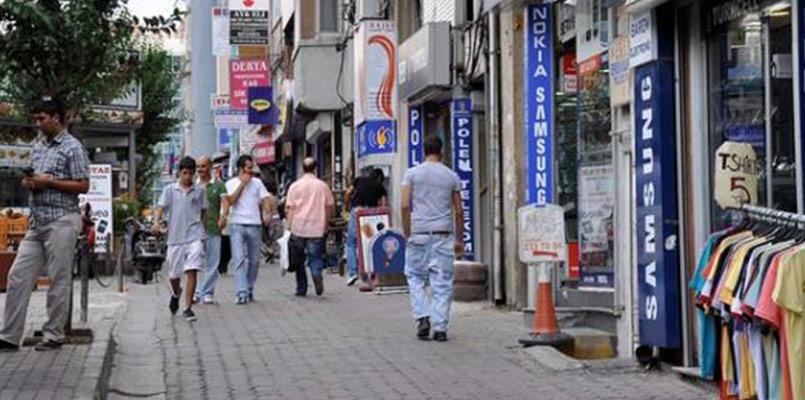 بازار عثمان بی استانبول
