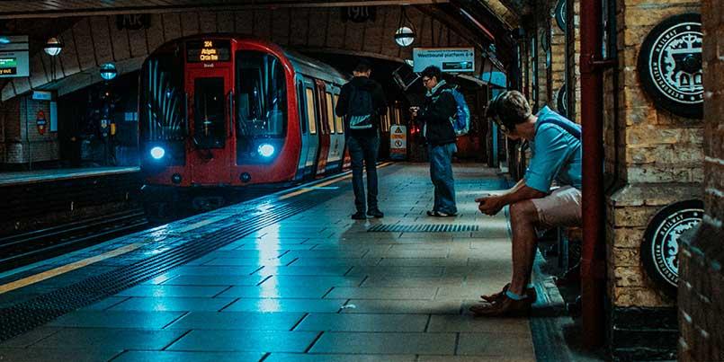 راهنمای گردشگری مترو ترکیه برای مسافران ایرانی