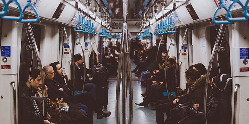راهنمای نقشه مترو استانبول