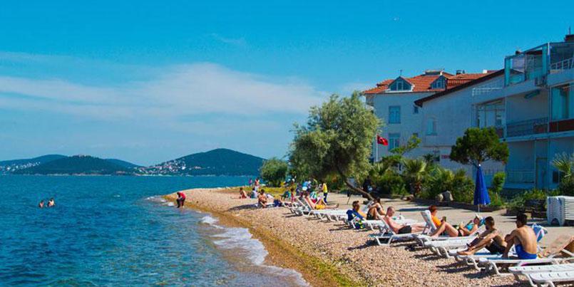 ساحل های ترکیه که باید قبل از سفر ببینید