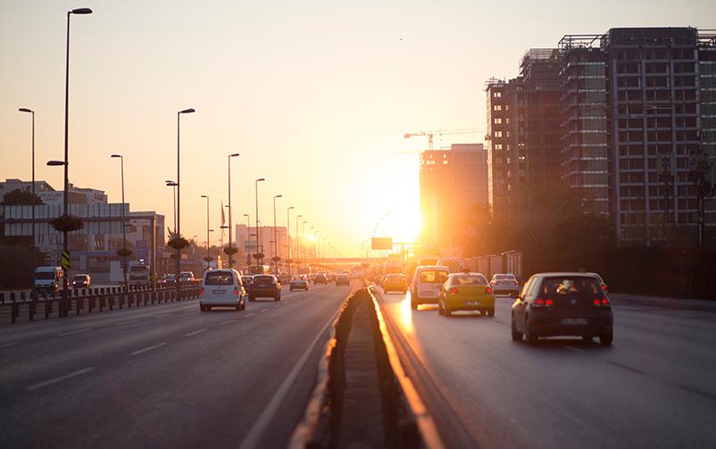 کاهش هزینه حمل و نقل در کاهش هزینه سفر به استانبول تاثیر دارد؟