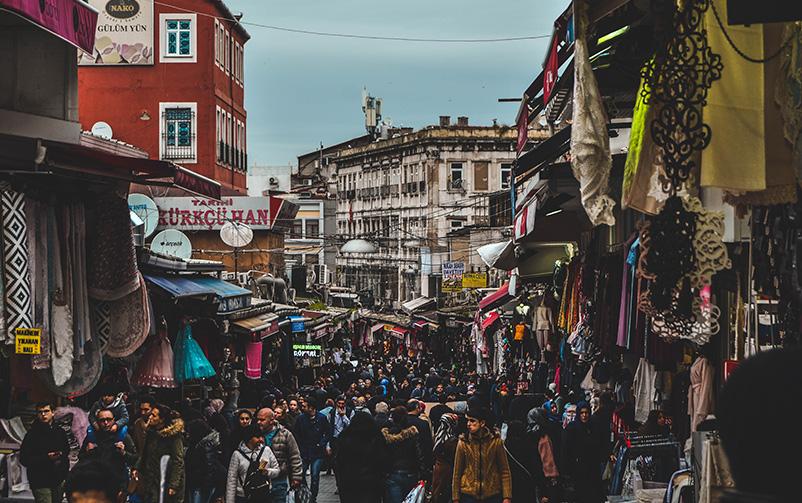کاهش هزینه اقامت، بهترین راه کاهش هزینه سفر به استانبول