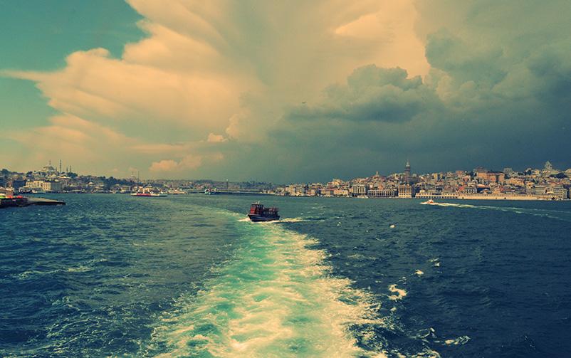 روش های کاربردی و آسان کاهش هزینه سفر به استانبول