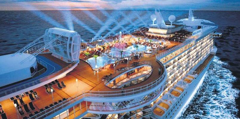 بهترین کشتی کروز استانبول