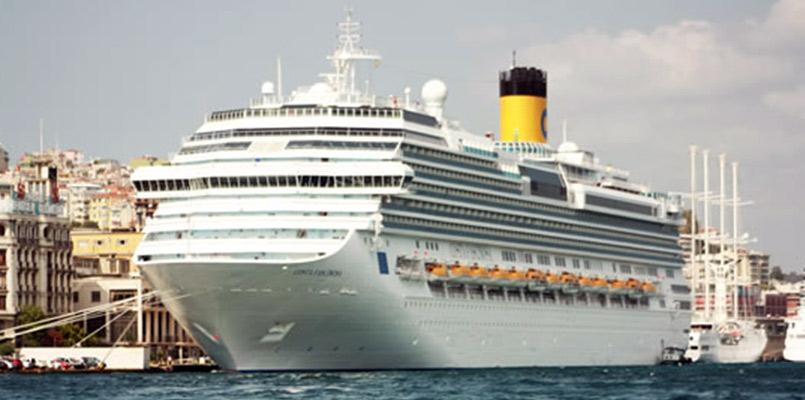 بهترین کشتی تفریحی در استانبول