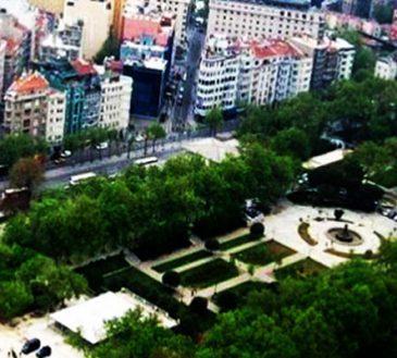 نزدیکترین مراکز خرید به استانبول