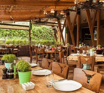 بهترین رستوران در آنکارا ترکیه