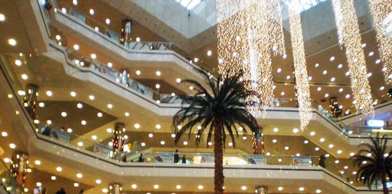 بهترین مرکز خرید جواهیر استانبول