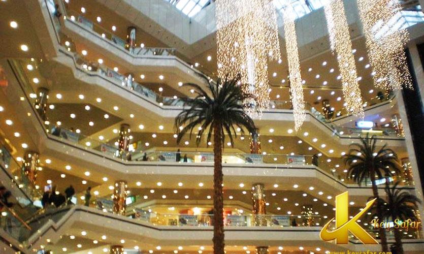 طبقات عالی مرکز خرید جواهیر