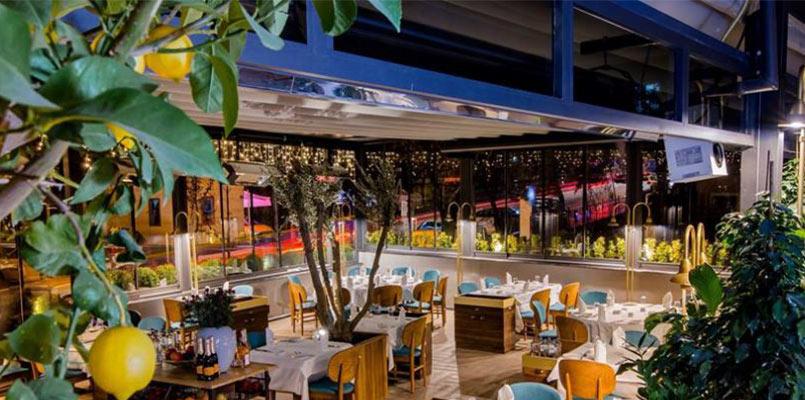 کوییک چاینا بهترین رستوران در شهر آنکارا