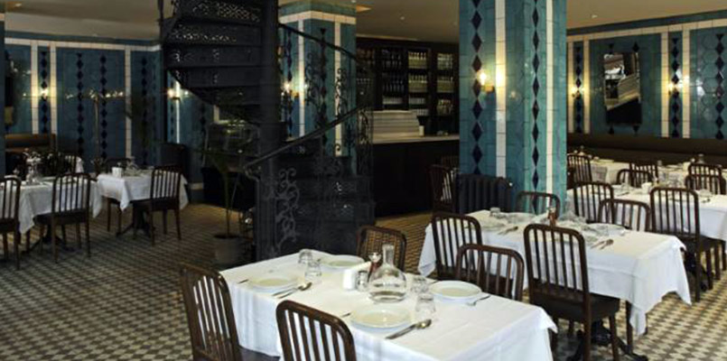 بهترین رستوران ارزان قمیت شهر استانبول