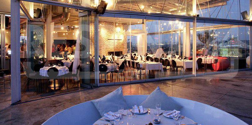 رستوران حرم استانبول