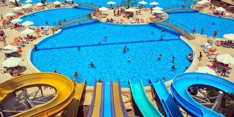 بهترین تفریحات آبی و دریایی آنتالیا