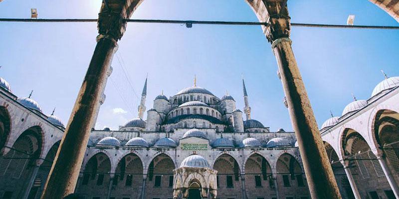 راهنمای سفرزمینی به استانبول ترکیه، فاصله بازرگان تا استانبول