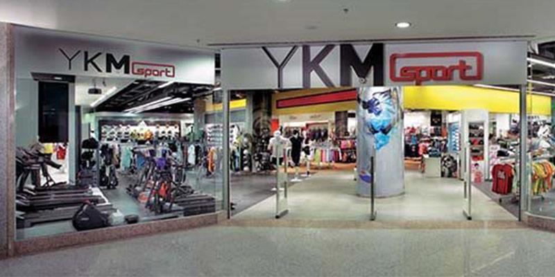 مرکز خرید YKM