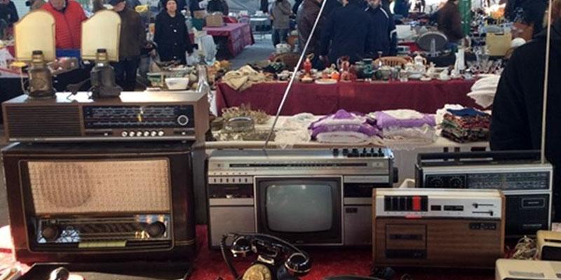 بازار سنتی آیرانیک