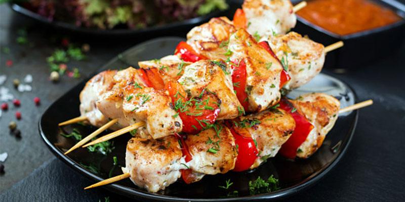 جوجه کباب بهترین کباب ترکی