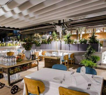 ارزان ترین رستوران های آنکارا