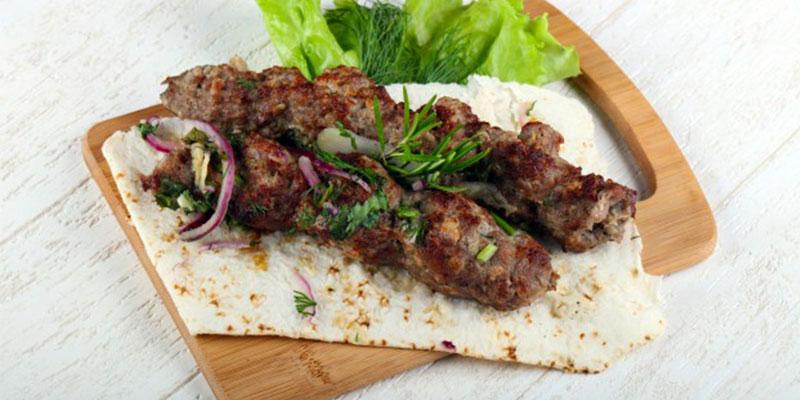 آدانا کباب خوشمزه ترین کباب شهر آنکارا