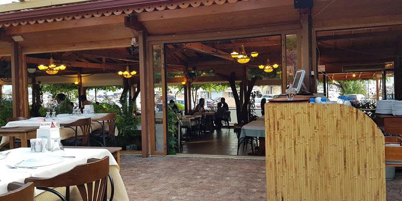 آکینین بهترین رستوران شهر ازمیر