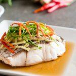 خوش طعم ترین غذاهای دریایی