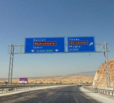 بهترین مسیر زمینی سفر به استانبول