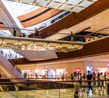 مرکز خرید کنت پارک آنکارا