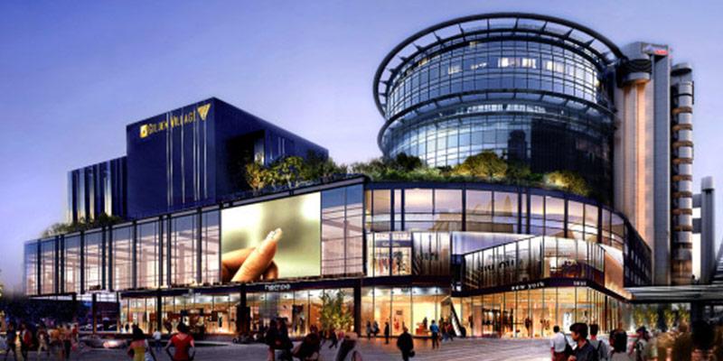 مرکز خرید آنکامال آنکارا