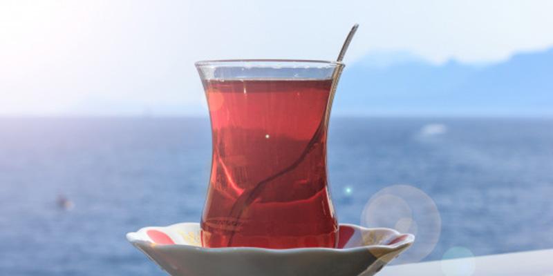 شهر زیبای آنکارای ترکیه