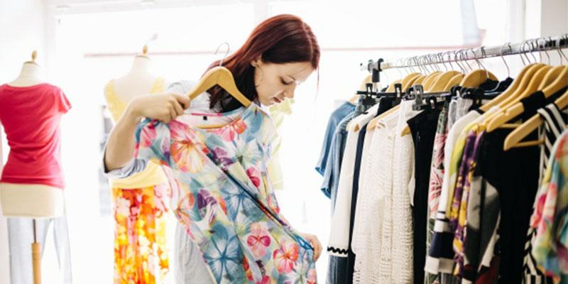 خرید پوشاک زنانه در ناتاوگا
