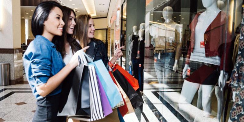 مرکز خرید پانورا؛ بهترین مرکز خرید آنکارا